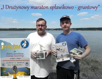 2017.06.16-18 Dzienno-nocne zawody spławikowo-gruntowe.