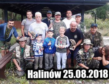 2018.08.25 Halinów - Karpiowe Grand Prix