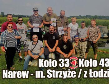 2018.09.08 Międzykołowe zawody spinningowe