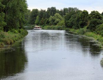 Towarzyskie zawody spławikowe - Nieporęt.