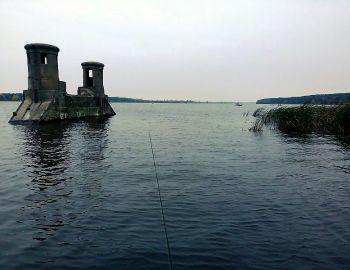 Zakończenie sezonu wędkarskiego w kole PZW nr 33 Rembertów